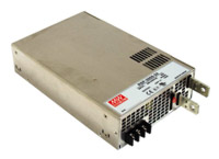 Universal mains power supply for RF amplifier projects